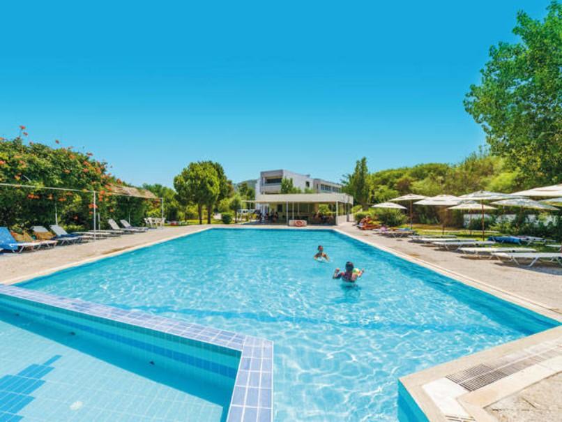 Hotel Evita Beach Alexandria Club (fotografie 33)