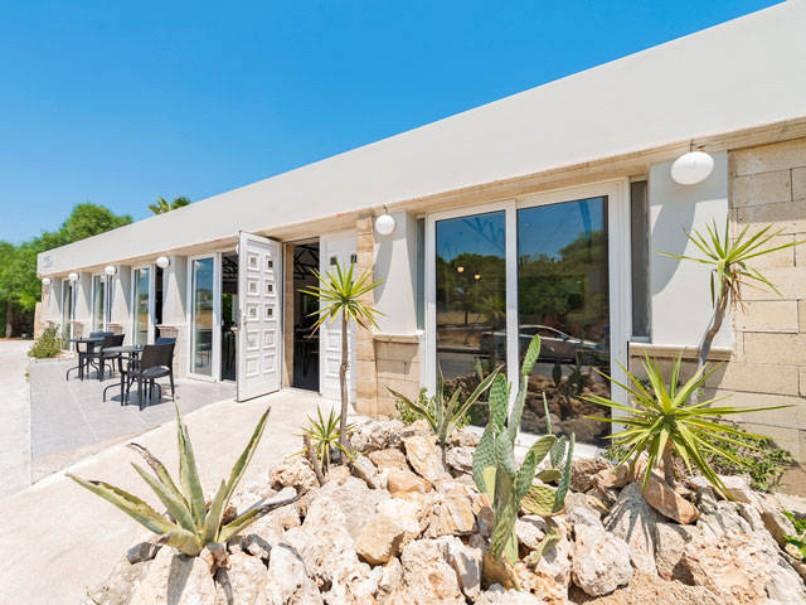 Hotel Evita Beach Alexandria Club (fotografie 34)