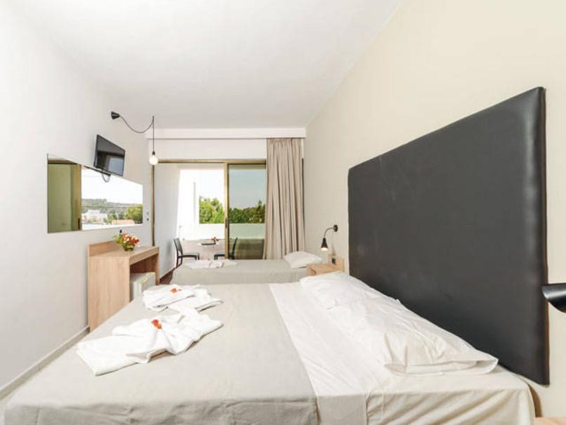 Hotel Evita Beach Alexandria Club (fotografie 35)