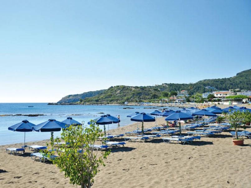 Hotel Evita Beach Alexandria Club (fotografie 36)