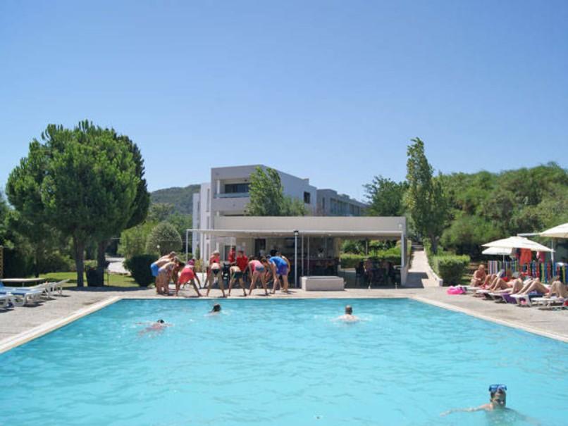 Hotel Evita Beach Alexandria Club (fotografie 42)