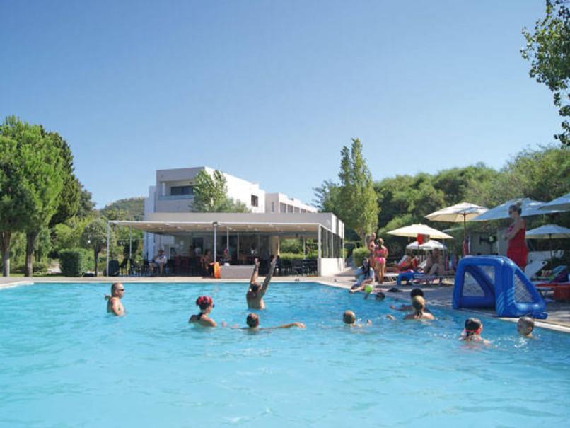 Hotel Evita Beach Alexandria Club (fotografie 45)