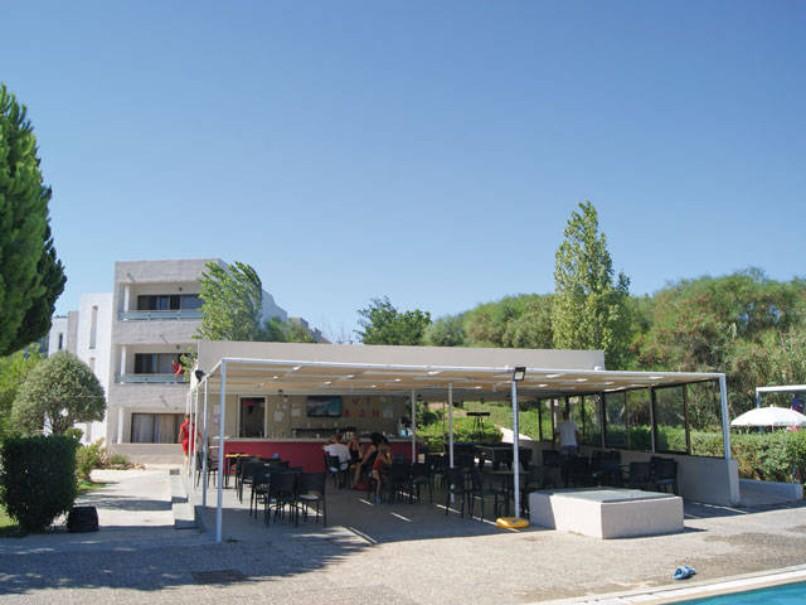 Hotel Evita Beach Alexandria Club (fotografie 47)