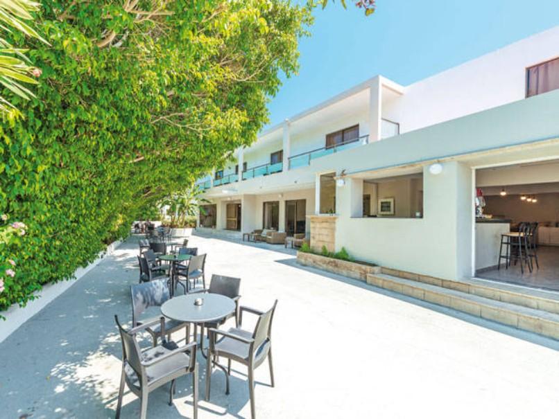 Hotel Evita Beach Alexandria Club (fotografie 52)