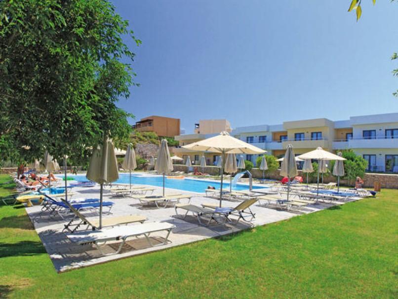 Hotel Atlantica Mikri Poli Alexandria Club (fotografie 28)