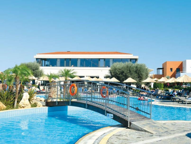 Hotel Atlantica Mikri Poli Alexandria Club (fotografie 31)
