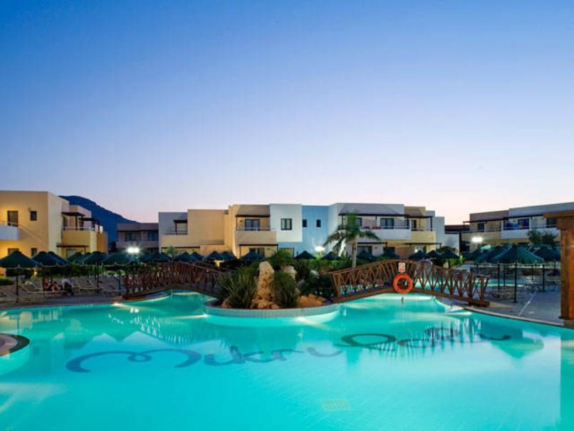 Hotel Atlantica Mikri Poli Alexandria Club (fotografie 32)