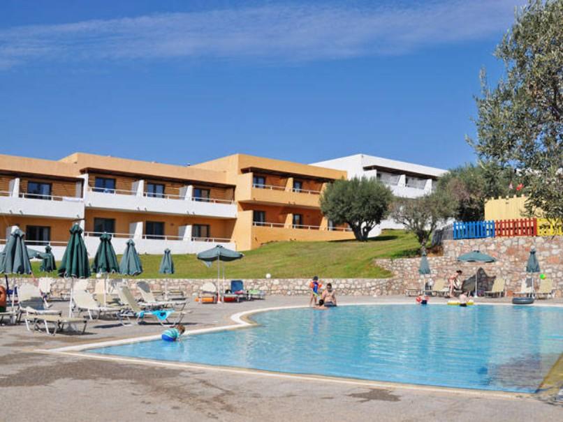 Hotel Atlantica Mikri Poli Alexandria Club (fotografie 34)