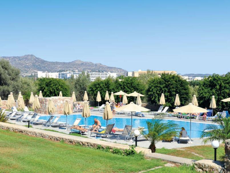 Hotel Atlantica Mikri Poli Alexandria Club (fotografie 36)