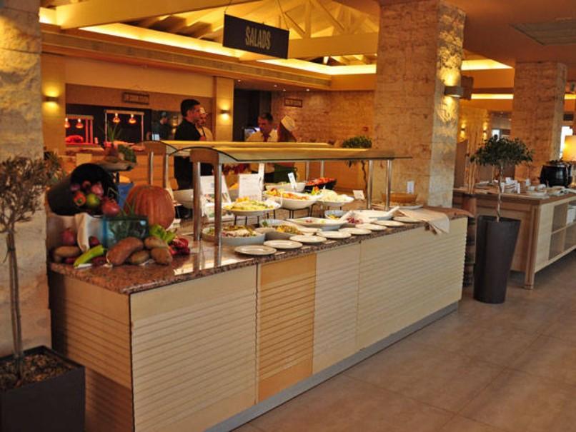 Hotel Atlantica Mikri Poli Alexandria Club (fotografie 42)