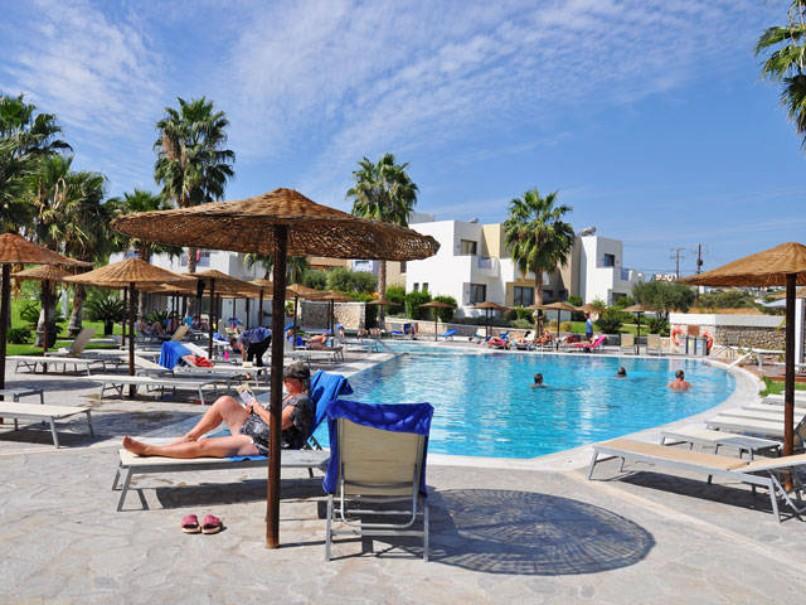 Hotel Atlantica Mikri Poli Alexandria Club (fotografie 45)