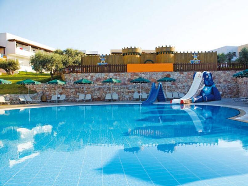 Hotel Atlantica Mikri Poli Alexandria Club (fotografie 48)