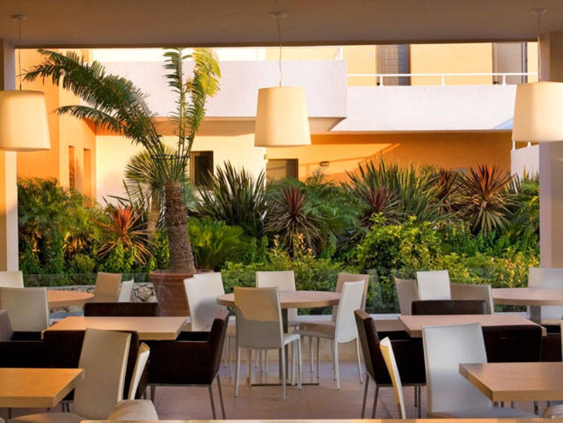 Hotel Atlantica Mikri Poli Alexandria Club (fotografie 51)