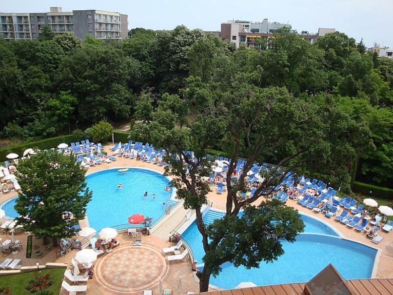 Hotel Kristal (fotografie 4)