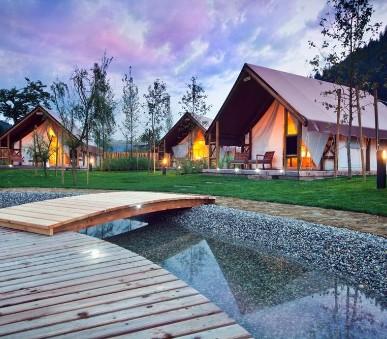 Studio Herbal Glamping Resort