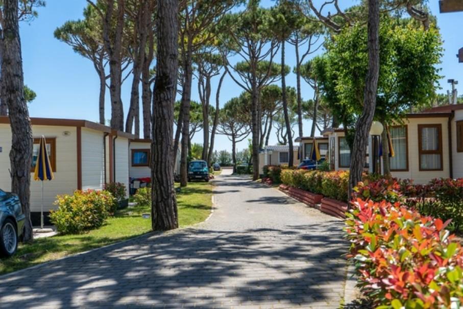 Camping Village Cavallino (fotografie 45)