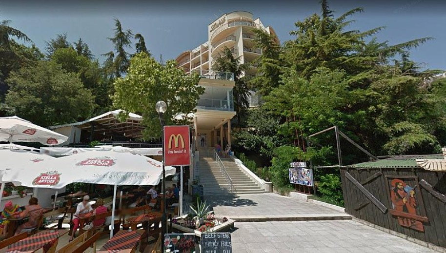 Hotel Luna (fotografie 16)