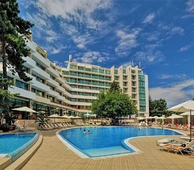 Hotel Mirabelle (ex. Edelweiss)