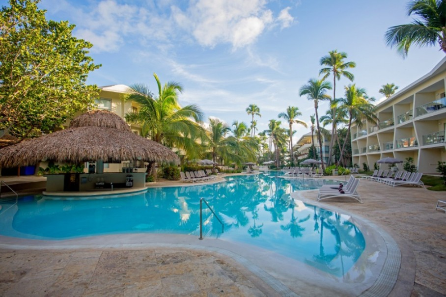 Hotel Impressive Premium Resort And Spa (ex. Susnscape Dominicana) (fotografie 26)