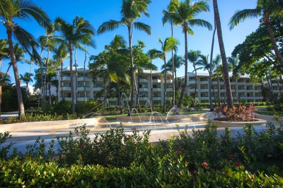 Hotel Impressive Resort And Spa (ex Susncape Bávaro Beach) (fotografie 1)