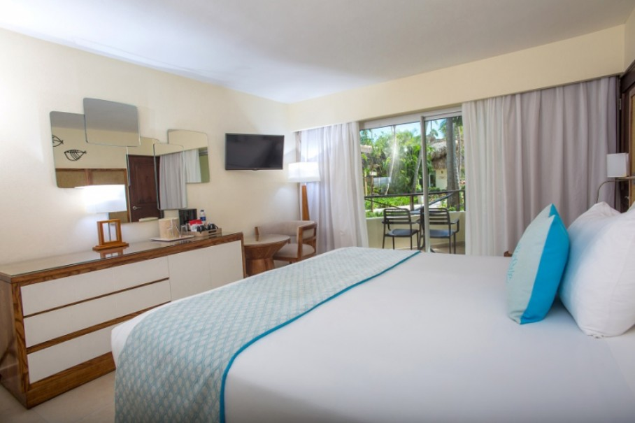 Hotel Impressive Resort And Spa (ex Susncape Bávaro Beach) (fotografie 27)