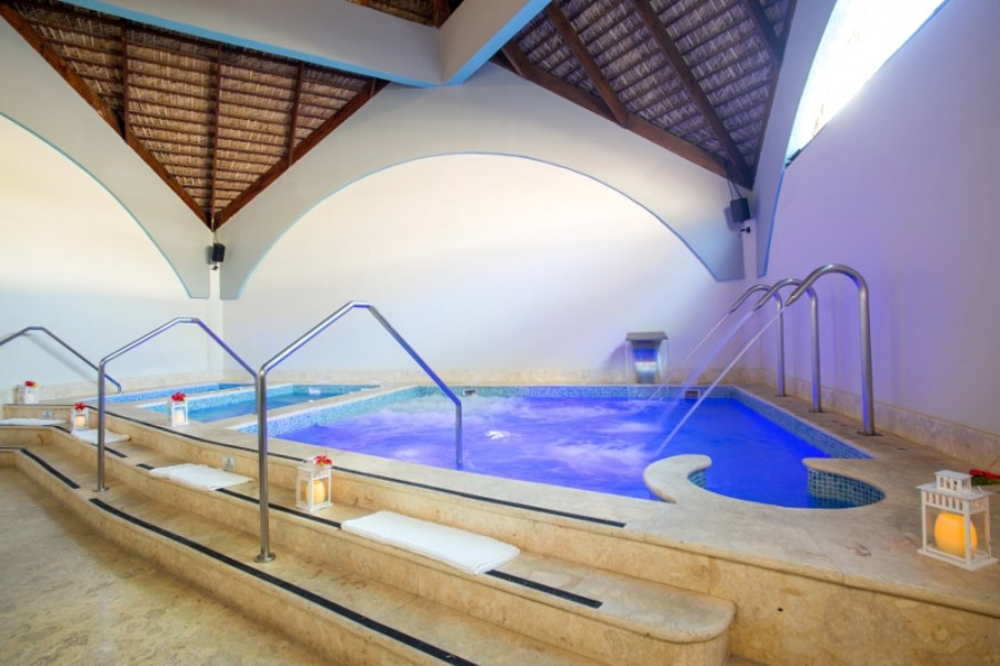Hotel Impressive Resort And Spa (ex Susncape Bávaro Beach) (fotografie 34)