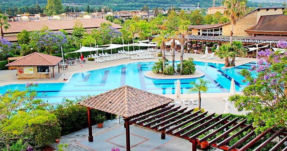 Hotel Club Magic Life Calabria (fotografie 26)