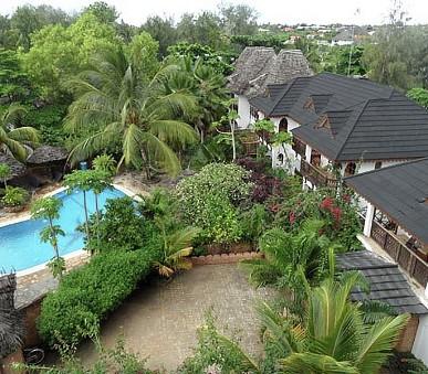Hotel Langi Langi Bungalows