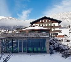 Hotel Berghof Mitterberg