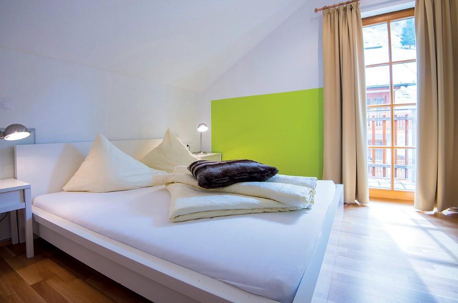 Apartmánový Komplex Schönblick (fotografie 8)