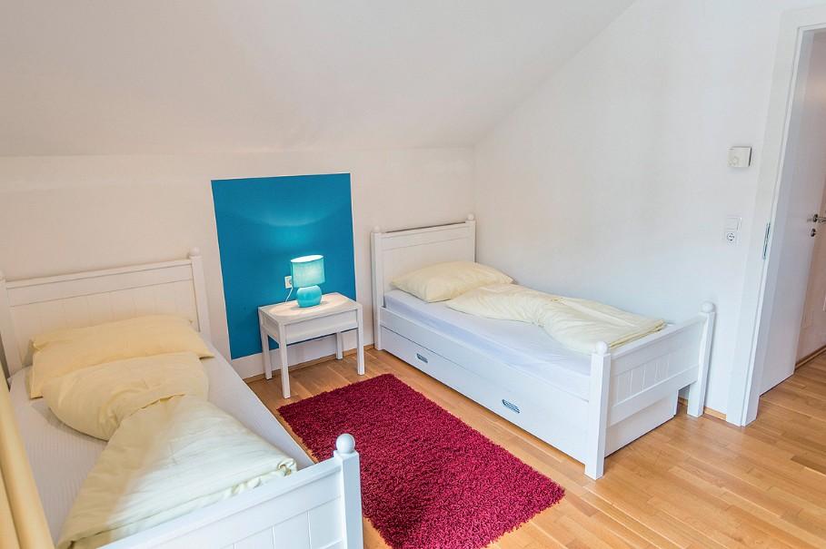 Apartmánový Komplex Schönblick (fotografie 13)
