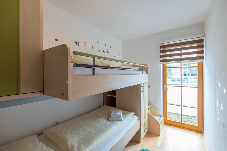 Apartmánový Komplex Schönblick (fotografie 14)