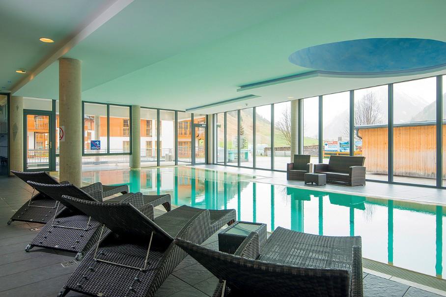 Apartmánový Komplex Schönblick (fotografie 19)