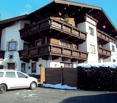 Apartmánový Dům Sonnenhof