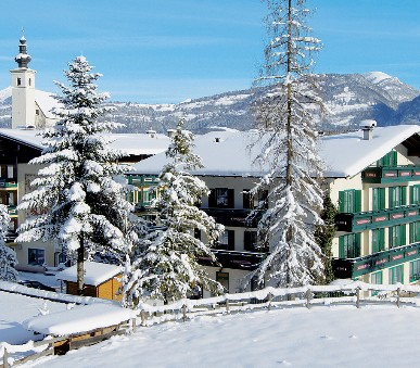 Hotel Garni Haflingerhof (hlavní fotografie)