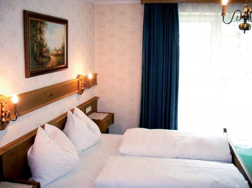 Hotel Garni Haflingerhof (fotografie 2)