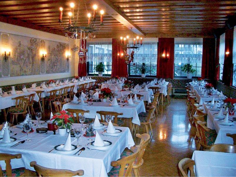 Hotel Garni Haflingerhof (fotografie 3)