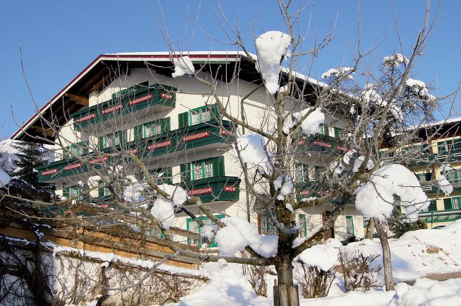 Hotel Garni Haflingerhof (fotografie 4)