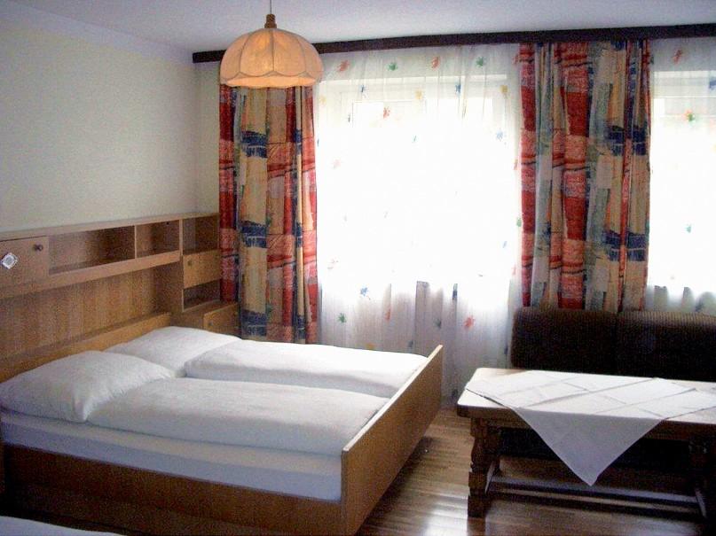 Hotel Garni Haflingerhof (fotografie 5)