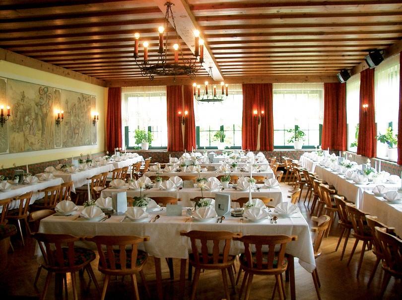 Hotel Garni Haflingerhof (fotografie 7)