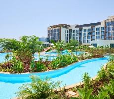Hotel Millennium Resort Salalah