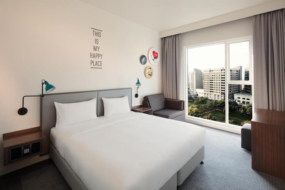 Hotel Rove City Centre (fotografie 9)