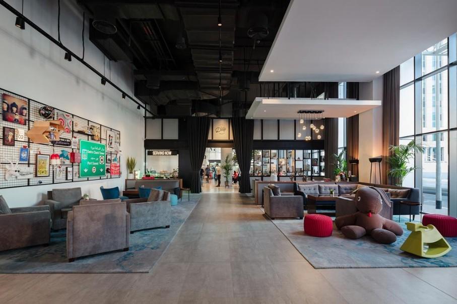 Hotel Rove City Centre (fotografie 14)