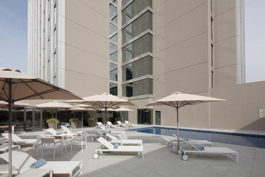 Hotel Rove City Centre (fotografie 16)