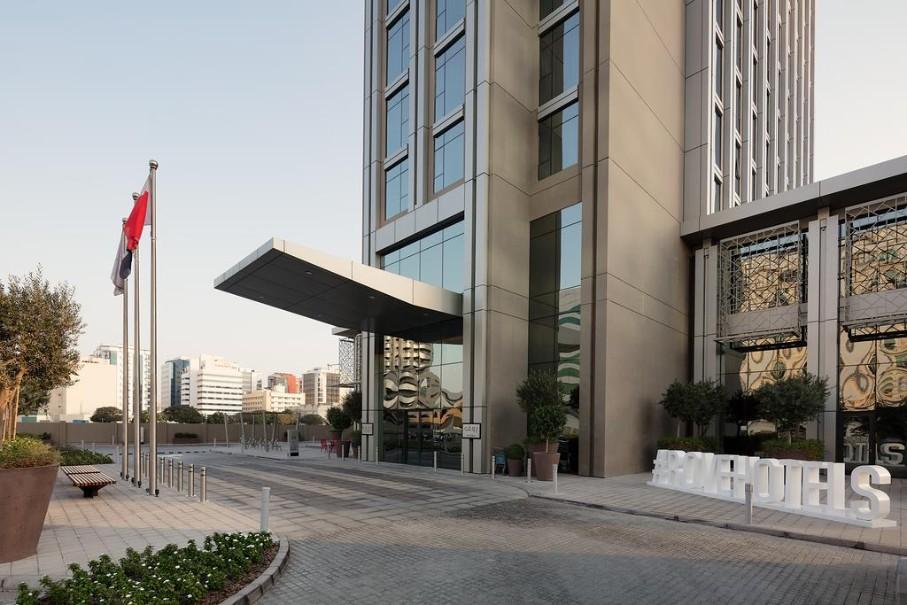 Hotel Rove City Centre (fotografie 20)