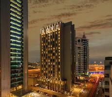 Hotel Rove Dubai Marina