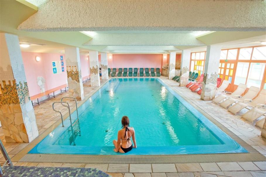 Hotel Brinje (fotografie 2)