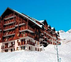 Residence Balcons Du Soleil
