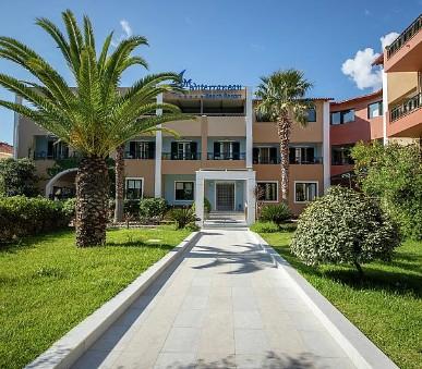 Hotel Mediterranean Beach Resort