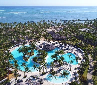 Hotel Catalonia Bavaro Beach Golf & Casino (hlavní fotografie)